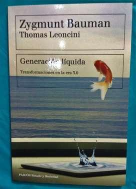 Generación Liquida