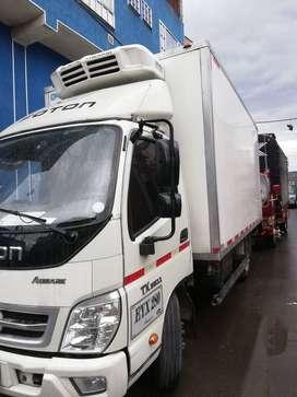 Venta de camión modelo 2019