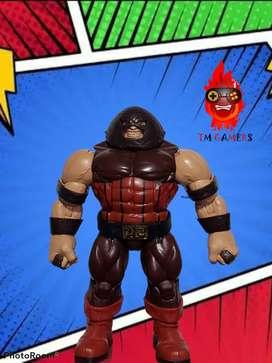 Figura Juggernaut Baf Marvel Legend Originales Hasbro