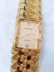 Reloj Elgin Watch de Men