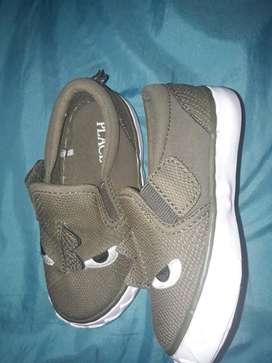 Zapato Americano para Niño