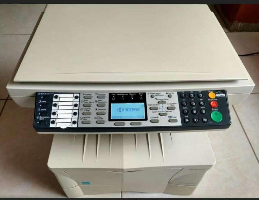 Fotocopiadora Kyocera1820la Multifuncion 0