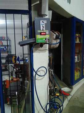 monederos de aire comprimido adaptables a cualquier compresor