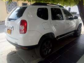 Renault duster 1.6 2014