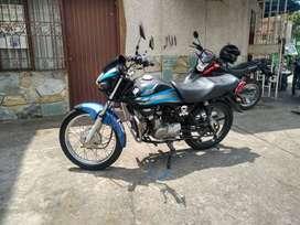 Vendo Moto Eco Deluxe ex