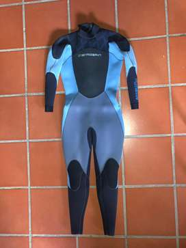 Traje neoprene Thermoskin 3.2 talle S