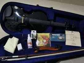 Combo violin 3/4 greko