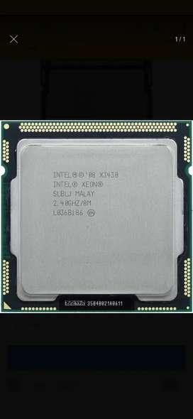Xeon 3430 4 nucleos