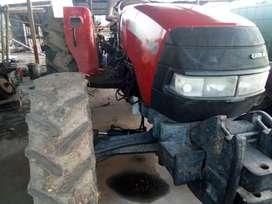 Tractor case farmall 90