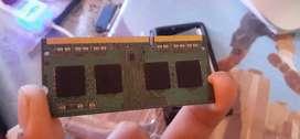 Memoria Ram 4Gb DDR3-Laptop