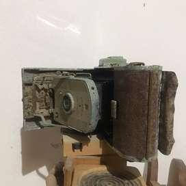 Cámara  antigua vintage Polaroid Land Modelo 95A