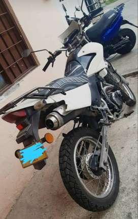 Moto Sigma 150.1'