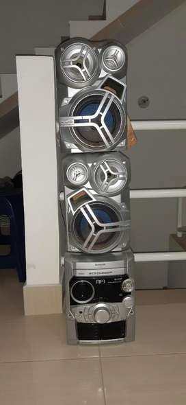 Equipo Panasonic Súper Barato