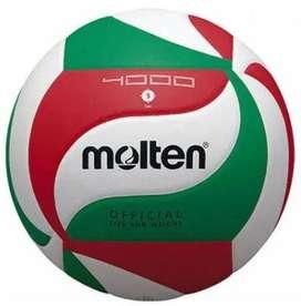 Balon de Voleibol Molten Profesional V5M4000 Numero 5 Voleybol