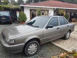Venta Nissan Sentra B13 2007