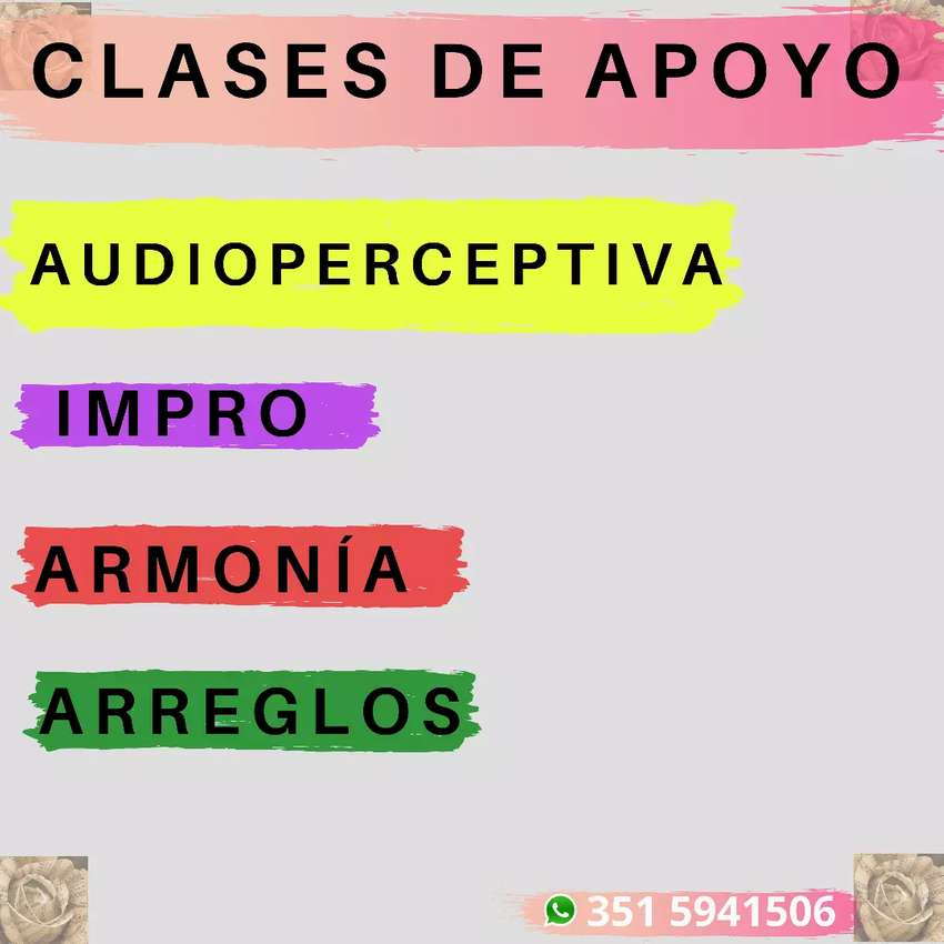 CLASES DE MÚSICA 0