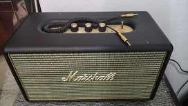 Parlante Bluetooth Marshall stanmore original