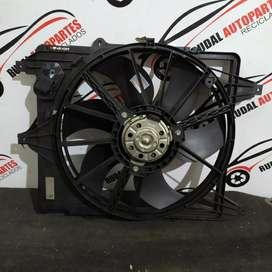 Electro Ventilador Renault Sandero 3657.5 Oblea:03193327