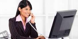 Se necesita asistente de gerente - secretaria