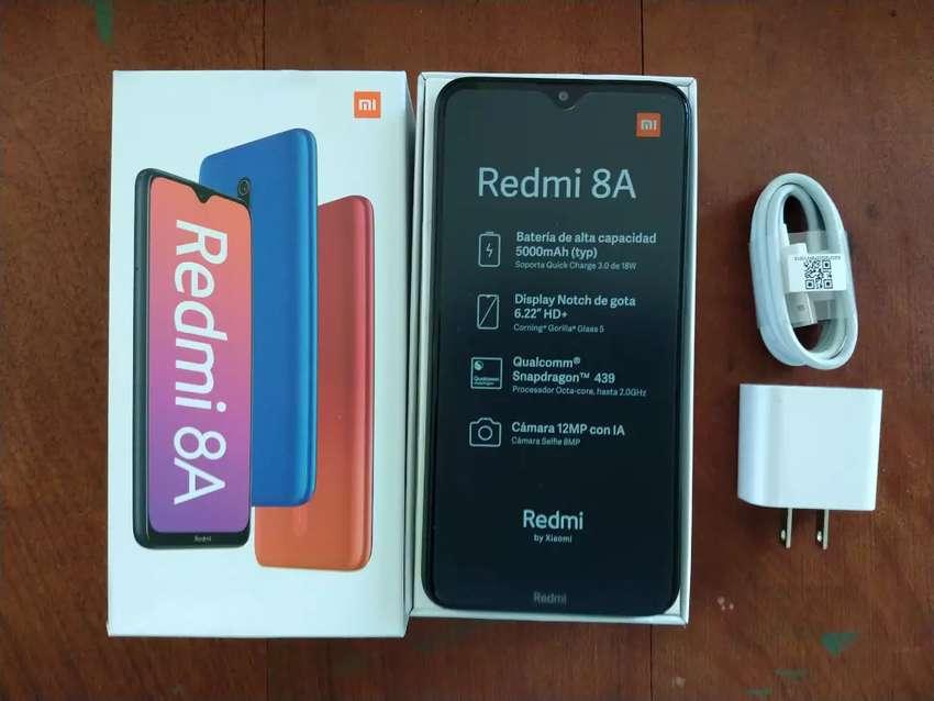 Xiaomi redmi8A 0