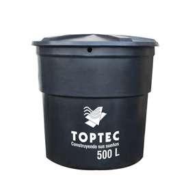 TANQUE TOPTEC 500L
