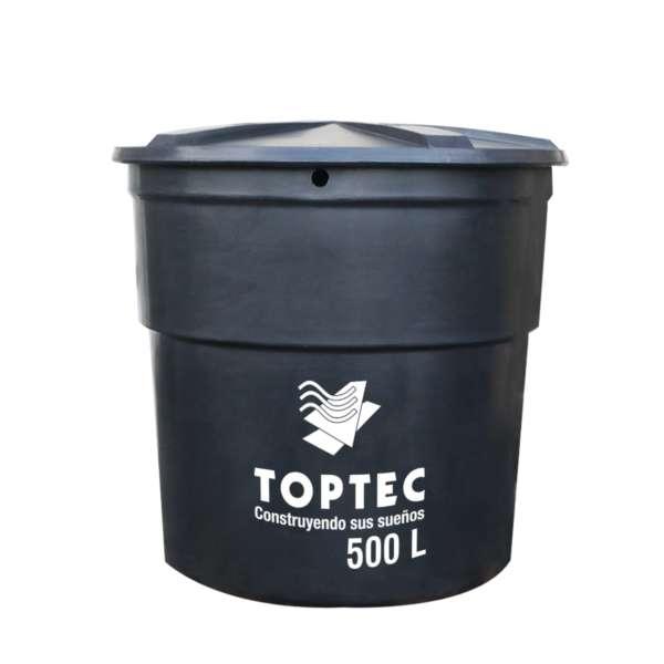 TANQUE TOPTEC 500L 0