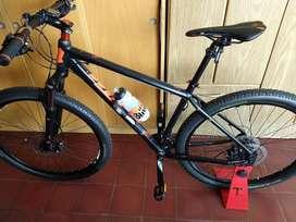 vendo bicicleta KTM rodado 29 sin uso