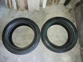 Cubiertas Pirelli 195x55x16 Usadas