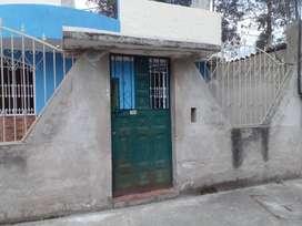 Alquiler casa El Colibrí Sangolquí