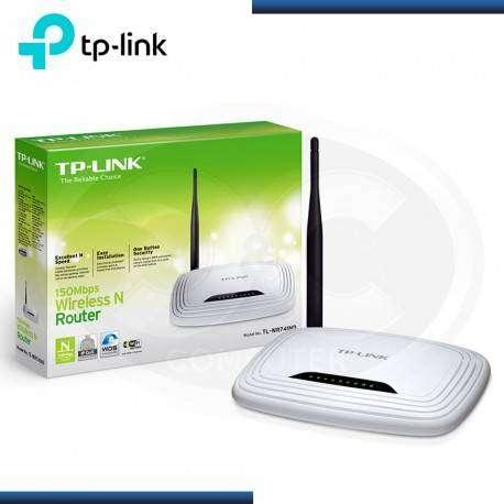 vendo 2 router tp link uno de 1 antena y otro de 2. 0