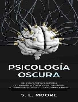 LIBRO VIRTUAL PSICOLOGIA OSCURA
