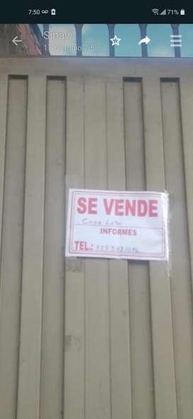 Venta casa lote Ubaque Cundinamarca