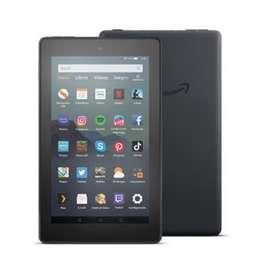 Tablet Fire 7 Amazon- Adn Tienda