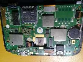 Placa de Samsung j4 plus y A20