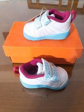 Zapatillas bebe Rosa