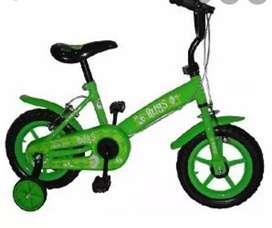 Bicicleta bugs gw