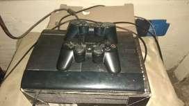 PlayStation 3 Leer Descripción