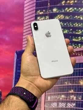 Iphone xs mas blanco