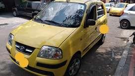 Vendo taxi atos 2009
