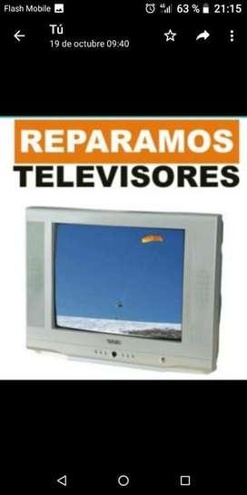 Restauramos Tu Tv Domicilios