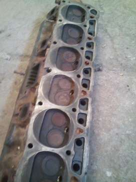 Tapa de cilindros Ford 188/221