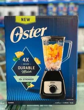 Licuadoras Oster vaso plástico original