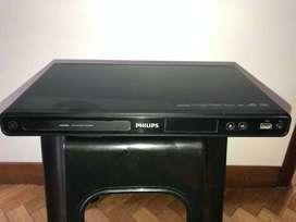 Reproductor Dvd Philips Dvp3560k C/R -Perfecto Todo !!