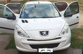 VENDO PEUGEOT 207 IMPECABLE