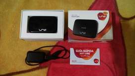 Se Vende Modem 4glte Une Full Estado