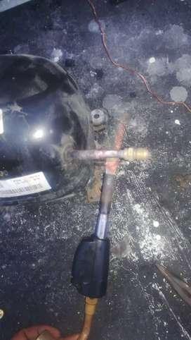 Servicio técnico en neveras y aires acondicionados