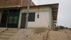 Casa Frente a La Universidad de Tumbes