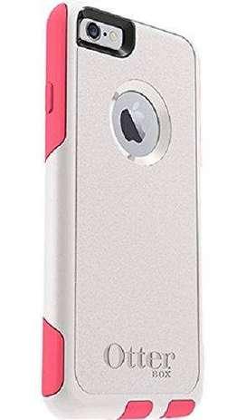 Estuche Otterbox Commuter Iphone 6-6S Plus Colores