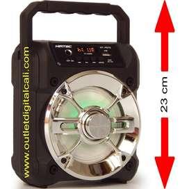 Parlantes recargables Bluetooth NAVIDAD GRATIS DOMICILIO EN CALI