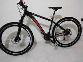 Vendo Bicicletas Montañeras